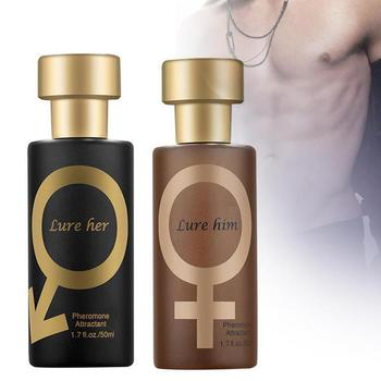 Pheromone for Men and women meattract boys lubricants Oil pheromone spray Aphrodisiac excitement for women Seduce male flirting 5