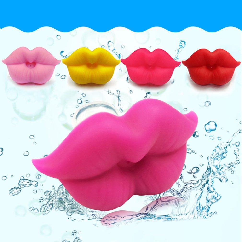 Пищевая силиконовая детская соска в форме губ, Детская соска для малышей, забавная соска для кормления, Ортодонтическая Соска