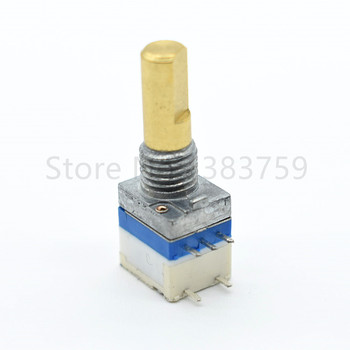 Walkie talkie volume switch walkie potentiometer A103 / A10K accessories 5 feet - discount item  10% OFF Electrical Equipment & Supplies