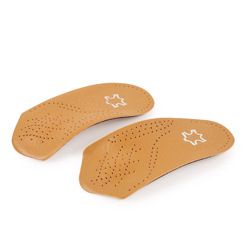 BG/_ 1Pair Breathable Anti-Bacterial Bamboo Charcoal Hand-Woven Shoe Pads Insoles