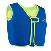 SBART Kids Life Vest High Buoyancy Neoprene Jacket for Children Safety Water Sports Floating Swimming Suit Toddler Boys Girls J