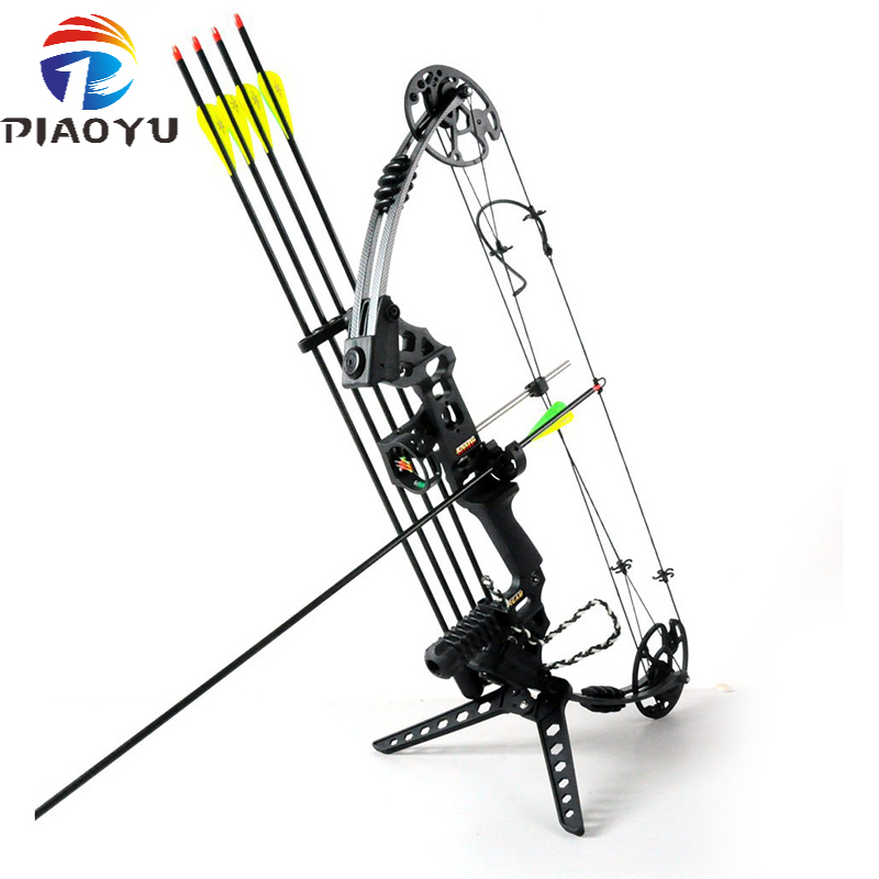 Junxing M120 Dream Hunting Compound Bow Right Hand Outdoor Shooting Bow Archery Arrow Set 2 Color Arrow Set Hunting Compound Bowfishing Bow Aliexpress