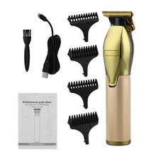 Shaver-Machine Hair-Trimmer Blade-Razor Cutting Cordless Professional Electric Outliner