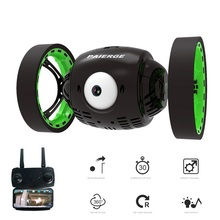 Bouncing RC Car with WIFI Camera 2.0MP Amazing Jumping Abili