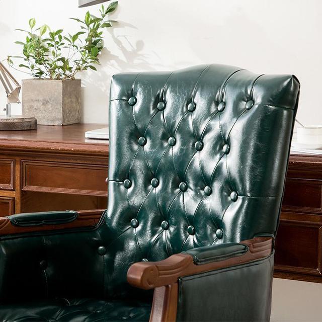 Executive Study Chair 4