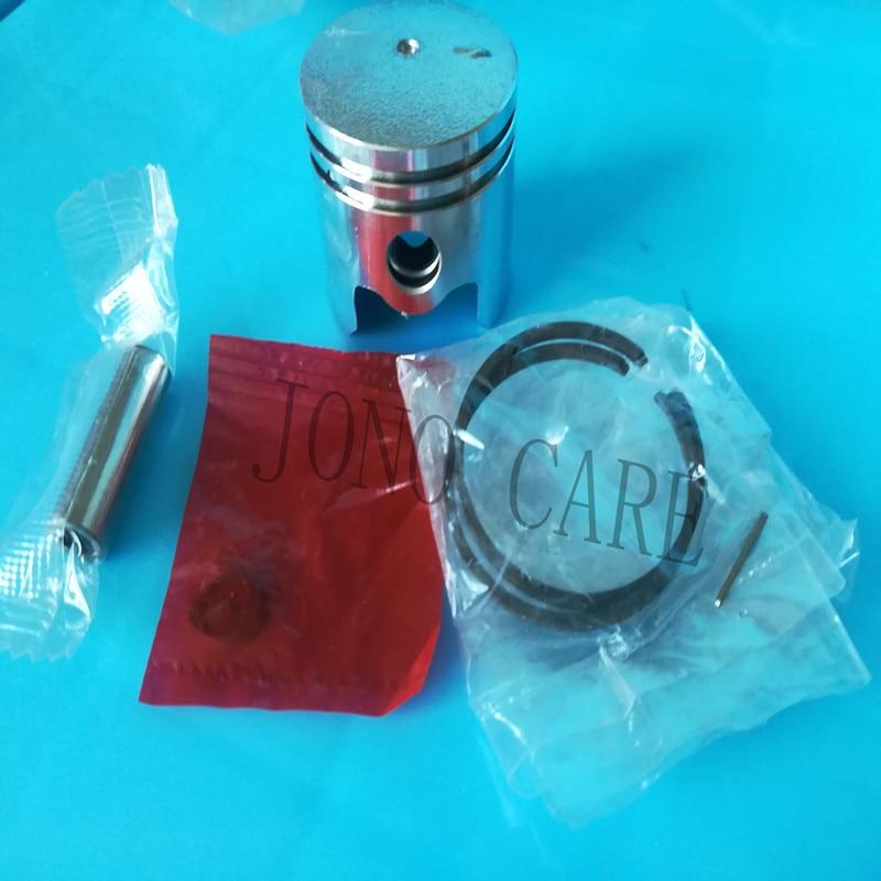33mm Power Sprayer Grass Trimmer Piston Ring Clip Pin Set Fit For MITSUBISHI TU26 767 TB26 TL26 Brush Cutter