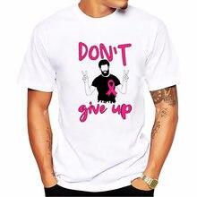 Футболка мужская черная с надписью «don't give up» и «hope»