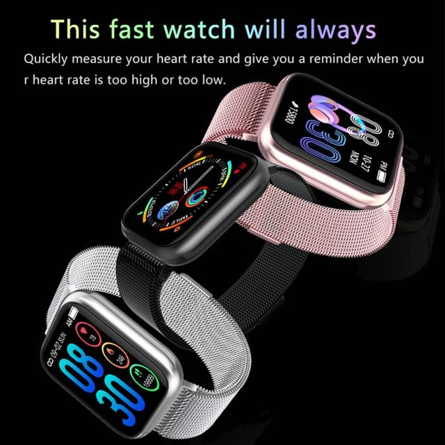smartwatches for women