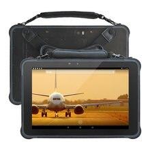 Uniwa T11 IP67/MIL-STD-810G 10.1 Inch 10500Mah 13MP Android 7 Lte Tablet Octa Core Pogo Pin Schokbestendig Robuuste waterdichte Tablet