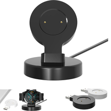 Dock Charger Stand Charge Adapter Usb Opladen Kabel Voor Huawei Gt 2/2e GT2 GT2e Honor Magic Horloge Droom magic2 42Mm 46Mm Gs Pro