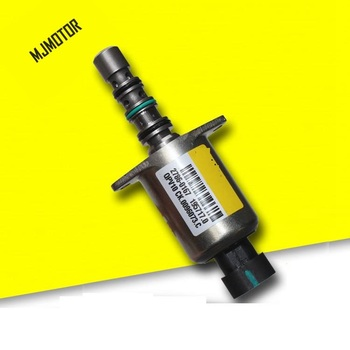 الكهرومغناطيسي صمام السرعة محدد ل الصينية شيري A1 X1 M1 QQ تيجو SQR372 472 محرك السيارات سيارة المحرك جزء QR512E-1707023