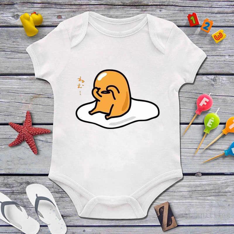 Dermspe Musim Panas Bayi Baru Lahir Anak Laki-laki Perempuan Lembut Setelan Romper Lucu Cetak Anak-anak Jumpsuit Cute Baby Onesies Piyama