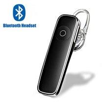 M165 стерео гарнитура наушники Мини Bluetooth V4.1 с микрофоном Беспроводной Handfree для всех телефонов huawei Xiaomi Android