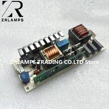 最高品質の移動ヘッドビームランプ電球 7R 230 ワットバラスト/電源 R7 230 ワットランプフィットステージライトランプ