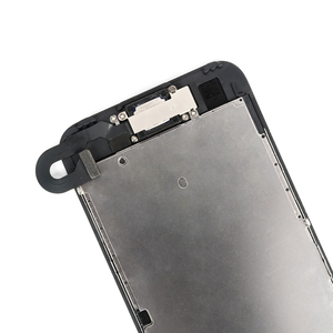 Image 3 - IPhone 7 için OEM LCD 7 artı ekran tam Set Digitizer meclisi 3D dokunmatik ekran değiştirme + ön kamera + kulaklık hoparlör + hediyeler