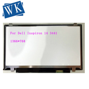 """Replacement For Dell Inspiron 14 3441 Matrix for Laptop 14.0"""" LCD LED Display Panel Monitor"""