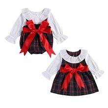 2020 новые зимние рождественские одинаковые комплекты для сестер