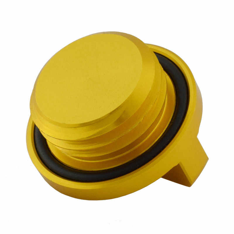 Waase Motor Voor Yamaha Yzf R1 R3 R6 R25 R125 MT07 MT-07 MT03 MT25 FZ1 FZ6 FZ8 FZ6R Motorolie filter Cup Plug Cover Schroef