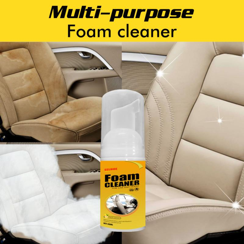 Multi Purpose Foam Cleaner 4