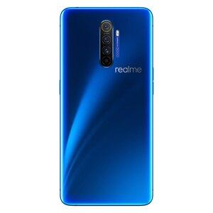 "Image 5 - Realme X2 برو الهواتف المحمولة 6.5 ""قطرة الندى أنف العجل 855 زائد سوبر AMOLED NFC 50W سوبر VOOC 4000mAh 4 camers 64MP الهاتف المحمول"