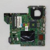 Para hp v3000 dv2000 series 448598-001 64 mb discreto vram computador portátil placa-mãe testado & trabalhando perfeito