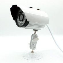 Metal 36 Leds  HD CCTV POE IP Camera Waterproof Outdoor Network Security H.265+ H.264 ONVIF XMeye