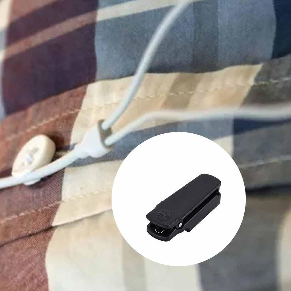 Pince de ceinture pour Baofeng étanche bidirectionnel Radio talkie-walkie pour Baofeng BF-A58 UV-9R Plus GT-3WP UV-XR