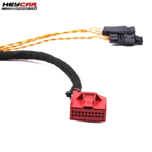 Image 4 - Canbus Gateway Extension plug&play Adapter Cable FOR VW MQB CARS Touran Golf 7 MK7 Tiguan MK2