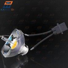 Reemplazo de V13H010L67 proyector bulbo/foco bombilla ELP67 para Epson EB X02 EB X11 EB X12 EB X14 EB X15 EH TW480 EH TW510 EH TW550 EX3210
