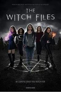 女巫档案[HD]
