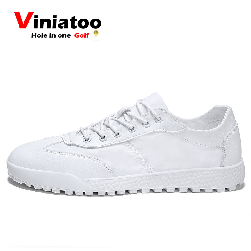 2020 New Brand Mens Training Golf Shoes Outdoor Spring Summer Breathable Sport Golf Sneakers Lightweight Athletic Footwear