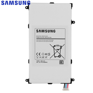 Image 2 - סמסונג מקורי סוללה T4800E T4800U T4800C T4800K עבור Samsung Galaxy Tab Pro 8.4 ב SM T321 T325 T320 T321 4800mAh