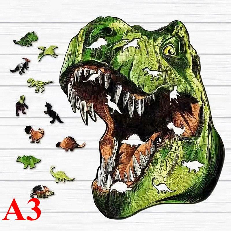 A3 Dragon