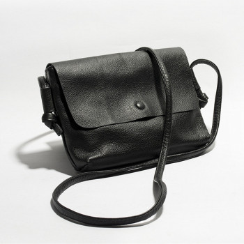 цена на Summer Bag Women Soft Genuine Leather Shoulder Bags High Quality Natural Cowhide Storage Phone Purse Small Messenger Bag Female