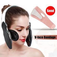 Clearance Facial Massager Thin Face Corrector Facial Massete