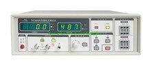 Tonghui – condensateur électrolytique TH2686N, compteur de courant de fuite 0-500V, 0-19.99 mA, affichage numérique complet