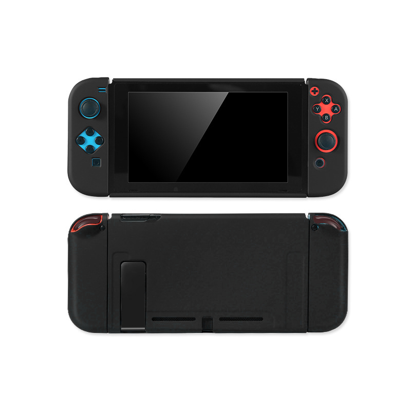 Protective Case Joy Con Controller Shell Hard Housing Full Cover Shell For Nintend Switch (21)