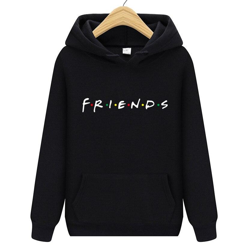 Fashion Printed Hoodies Women/Men Long Sleeve Hooded Sweatshirts 2019 Hot Sale Casual Trendy Streetwear Hoodies
