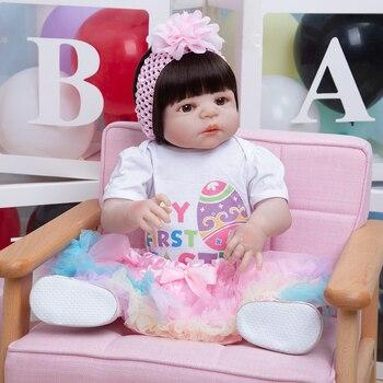 Кукла-младенец KEIUMI 23KUM2017071902 5