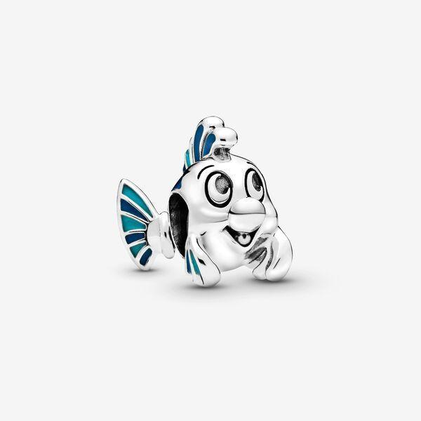 2019 nouveau Original 925 en argent Sterling perle petite sirène flet breloque ajustement Pandora Bracelet Bracelet bricolage femmes bijoux