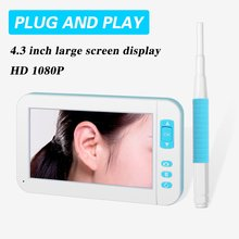Hd 1080P Ear Cleaner…