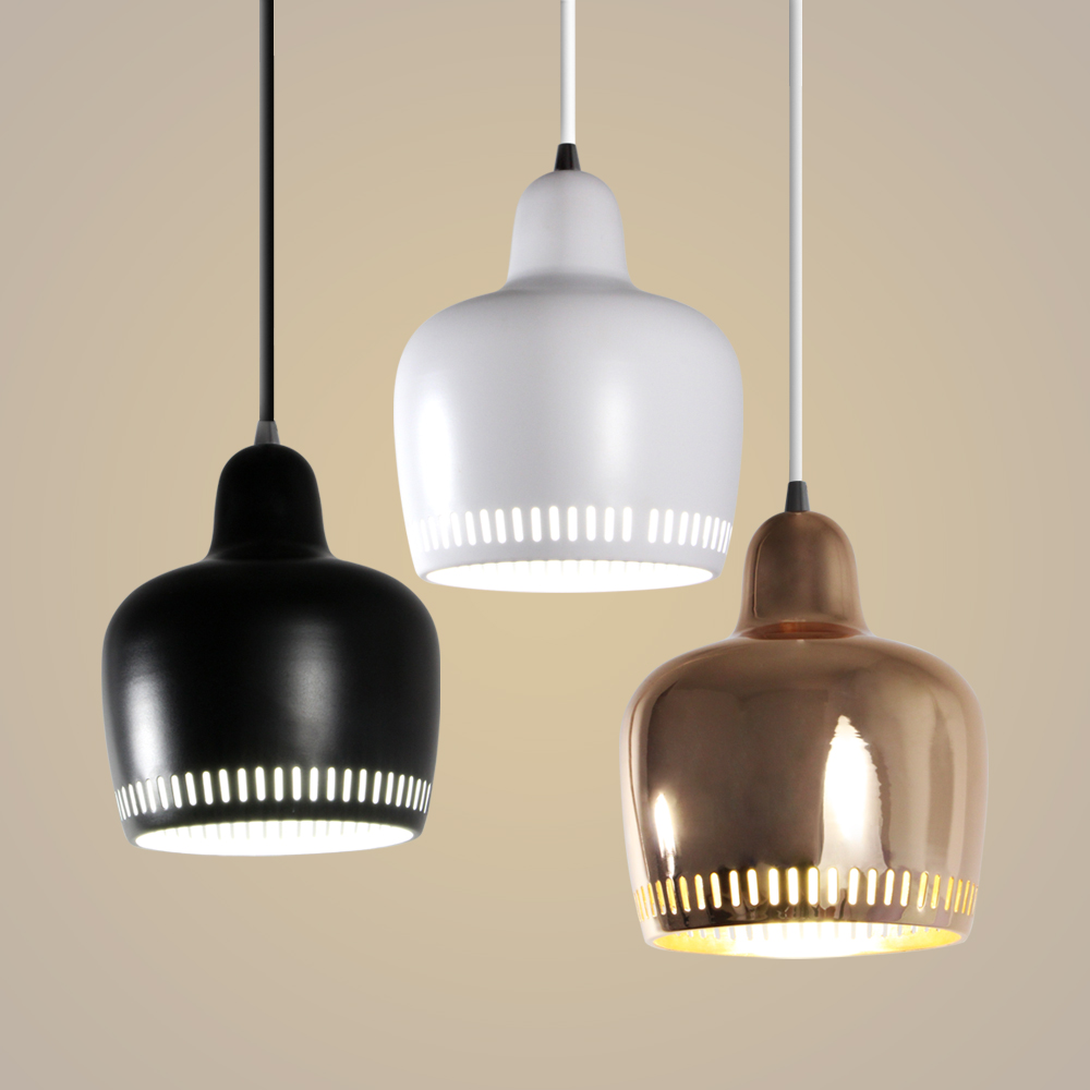 Zerouno Modern Led Pendant Light Nordice Style Aluminum E27 220v Led Bulb Hanging Lamp For Hotel Bedroom Bedside Daily Lighting