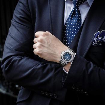 שעון ספורטיבי לגבר PLADEN 6