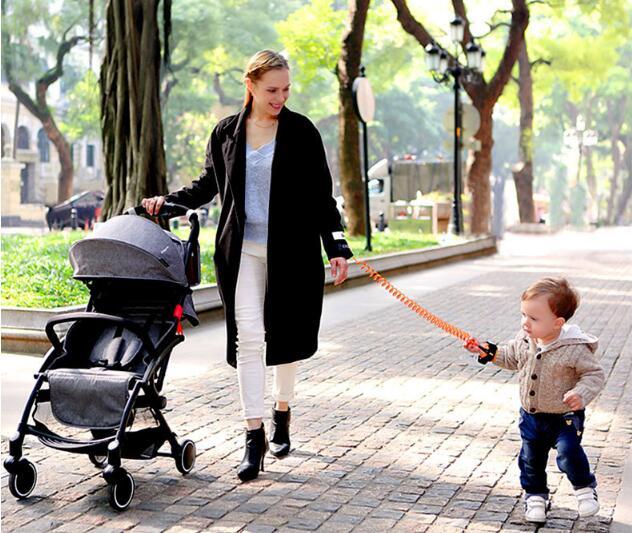 Anti-Lost Child Safety Leash - Beyond Baby Talk