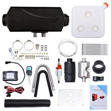 Углеродное волокно топливный воздушный Нагреватель топливный нагреватель автомобильный Грузовик Дизельный Нагреватель воздушный Нагреватель профессиональная Мода портативный