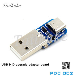 Image 3 - WITRN PDC002 PD Deception สายโปรแกรมอัพเกรด USB เครื่องตรวจจับ PD3.0 Trigger QC4 + Polling