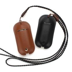 На Алиэкспресс купить чехол для смартфона leather case e-cig vape accessories protective case for vaporesso renova zero kit cover skin