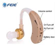 Медицинский наушники супер Мощность звуковой усилитель слухового