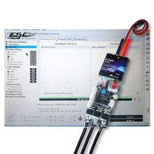 Image 4 - Maytech VESC 12S yeni sürüm elektrikli Robot süper ESC hız kontrol dayalı V4 için söndürme robotik elektrikli kaykay