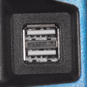 Image 3 - 30/40/50/60/100A MPPT שמש תשלום בקר כפולה USB LCD תצוגת 12V 24V אוטומטי שמש פנל מטען רגולטור עם עומס